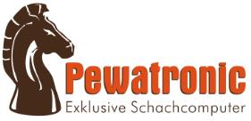 Logo Pewatronic