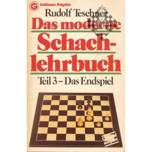 Das moderne Schachlehrbuch - Das Endspiel