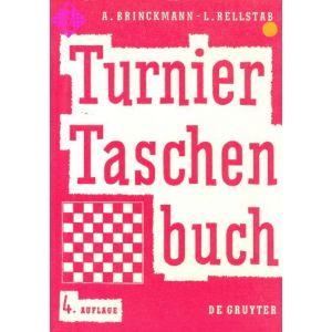 Turniertaschenbuch