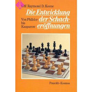 Die Entwicklung der Schacheröffnungen