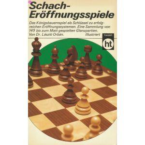 Schach-Eröffnungsspiele