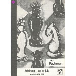 Eröffnungen - up to date 3/83
