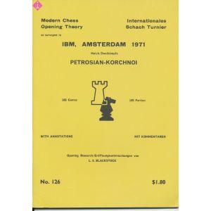 Amsterdam 1971