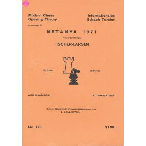 Netanya 1971