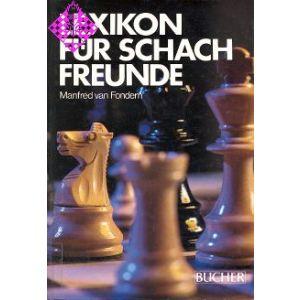 Lexikon für Schachfreunde
