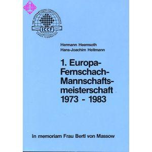 1. EU-FS-Mannschaftsmeisterschaft