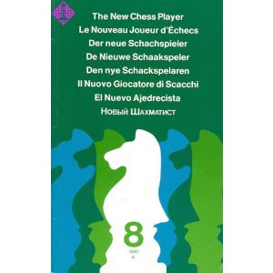 The New Chess Player 8