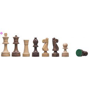 Figurensatz für Schachcomputer Mephisto München