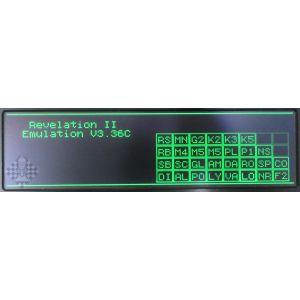 Revelation Anniversary Edition Retro Software