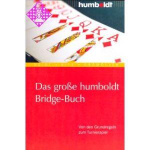 Das große Humboldt Bridge-Buch