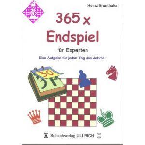 365 x Endspiel für Experten