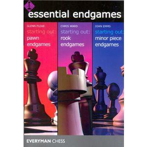 Essential Endgames