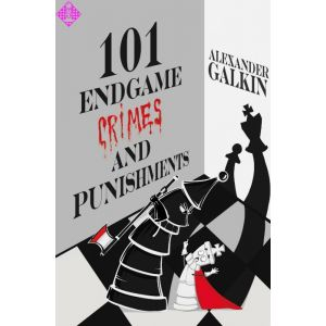 101 Endgame Crimes and Punishments