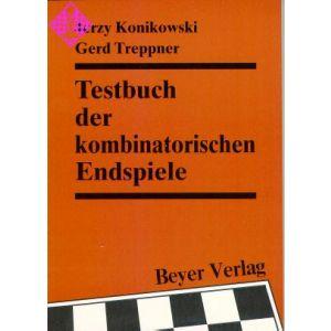 Testbuch der kombinatorischen Endspiele