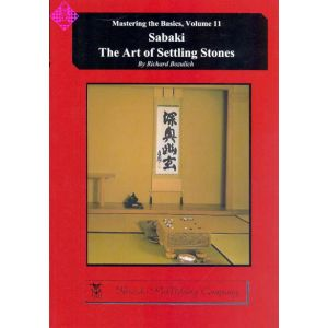 Sabaki - The Art of Settling stones