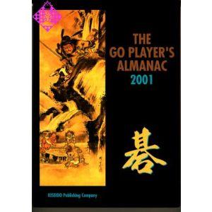 The Go Player's Almanac 2001