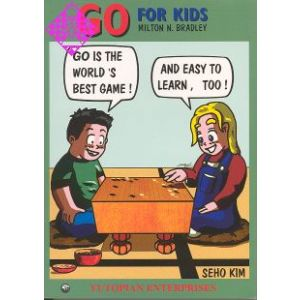 Go for Kids