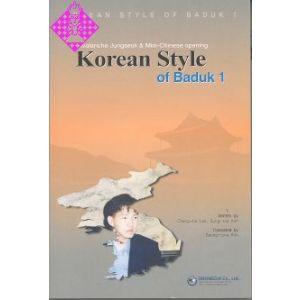 Korean Style of Baduk 1