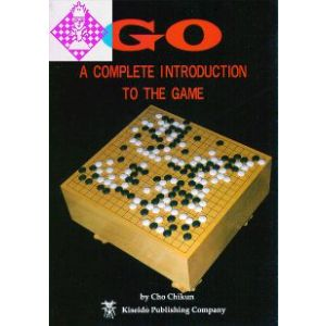 Go - A Complete Introduction to the Game