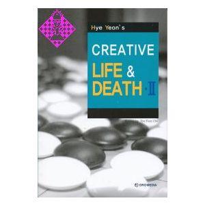 Hye Yeon´s Creative Life & Death - II