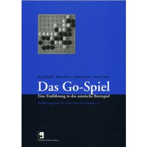 Das Go-Spiel