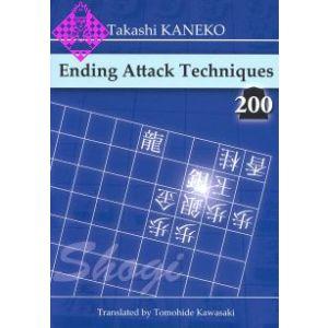 Ending Attack Techniques