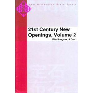 21st Century New Openings, Vol. 2