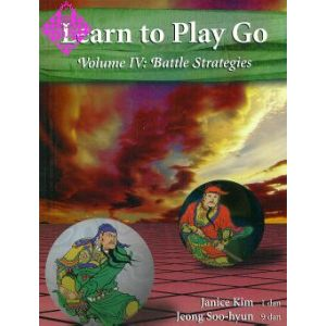 Learn to play Go - Vol. IV