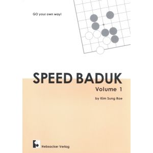 Speed Baduk - Volume 1