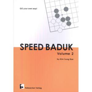 Speed Baduk - Volume 2