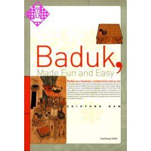 Baduk, Made Fun and easy 1