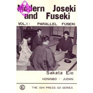 Modern Joseki and Fuseki - Vol. 1 Parallel Fuseki
