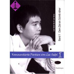 Kommentierte Partien von Lee Sedol -  I