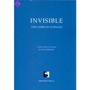 Invisible - The Games of Alphago