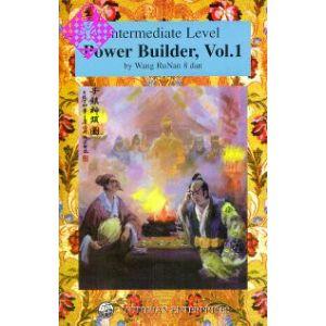 Power Builder, Vol. 1