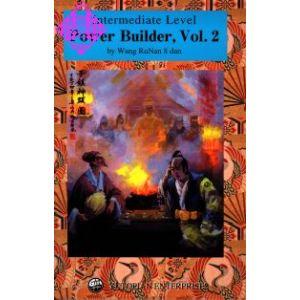 Power Builder, Vol. 2