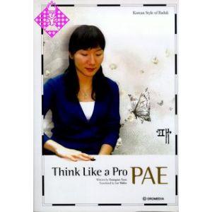 Think like a Pro, Vol. 2: PAE