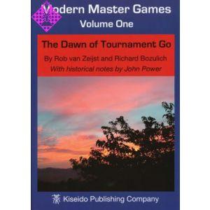 Modern Mastergames, Vol. 1