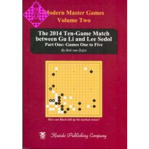 Modern Master Games - Volume Two