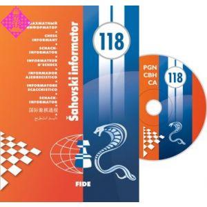 Informator 118 / Buch plus CD