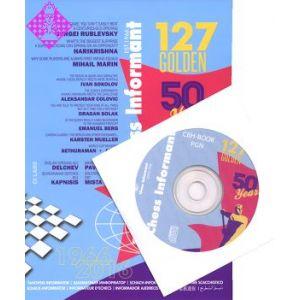 Informator 127 / Buch plus CD
