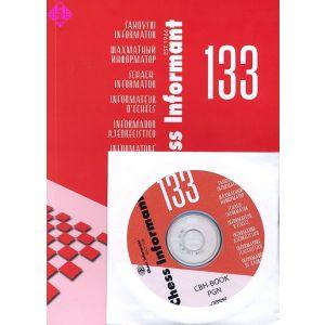 Informator 133 / Buch plus CD