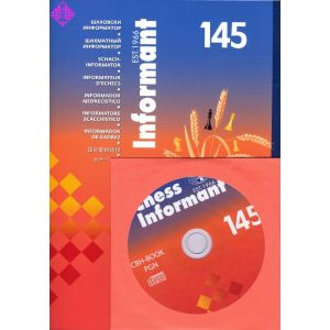 Informator 145 / Buch plus CD