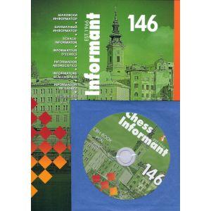 Informator 146 / Buch plus CD