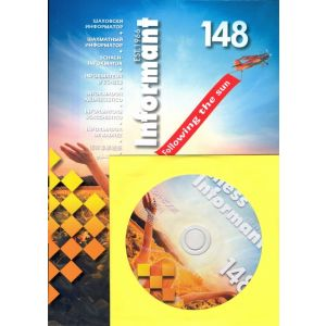 Informator 148 / Buch plus CD