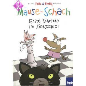 Mäuse-Schach