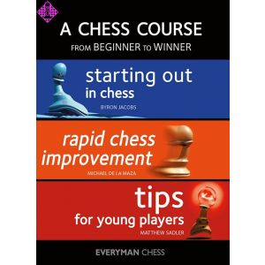 A Chess Course: From Beginner to Winner