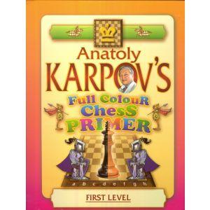 Karpov's Chess Primer - First Level