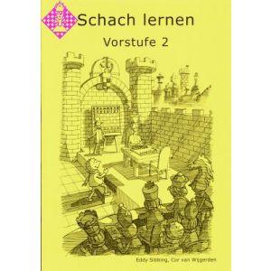 Schach lernen - Vorstufe 2