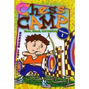 Chess Camp Vol. 1